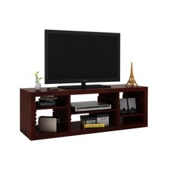 Wilmor Tv Unit (Mahogany Finish)