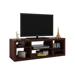 Wilmor Tv Unit (Walnut Finish)