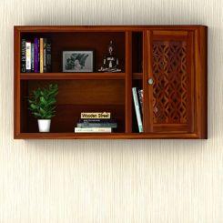 Cambrey Wall Shelf