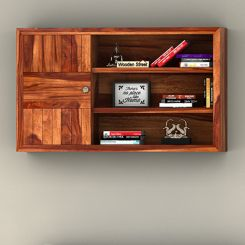 Claudia Wall Shelf