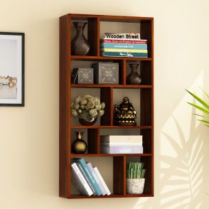 Superb Buy Wall Shelves In India Online At Best Prices Wooden Street Home Interior And Landscaping Mentranervesignezvosmurscom