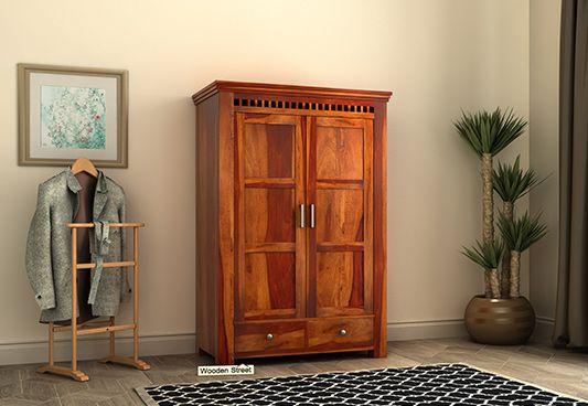 wooden kids wardrobes online