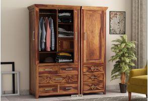 Almirah Design Best Wooden अलम र Designs