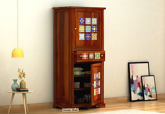 wooden wardrobe designs online for bedroom