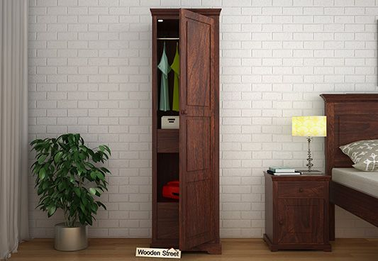 solid wood wardrobes for bedroom
