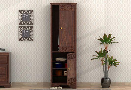 wooden cupboards online in India
