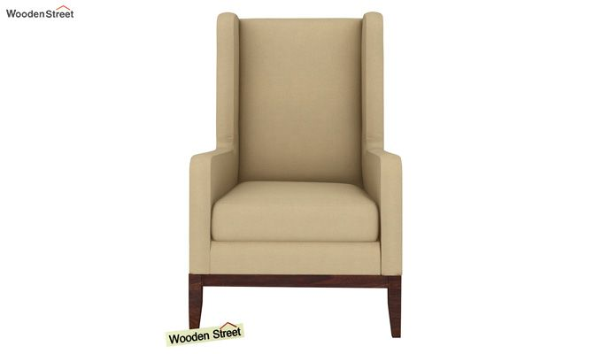 Joan Wingback Chair (Irish Cream)-3