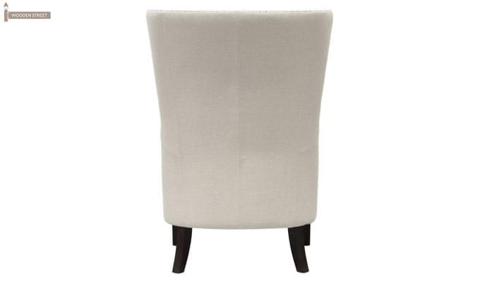 Taffy Wing Chair (White)-3