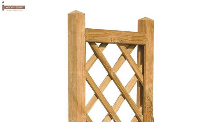 Owen Hanging Planters (Natural Finish)-2
