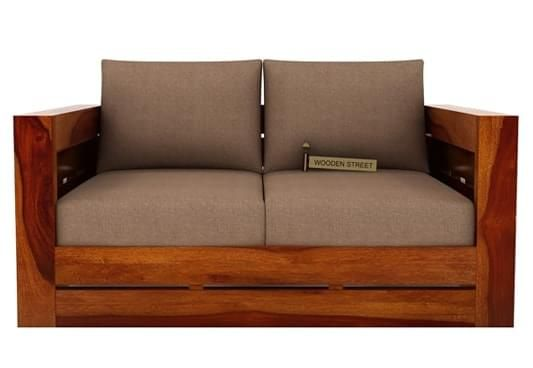 Double Seater Couch