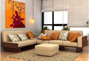 Corner Sofas Sofa Best Corner Sofa Set Online Upto 55 Discount