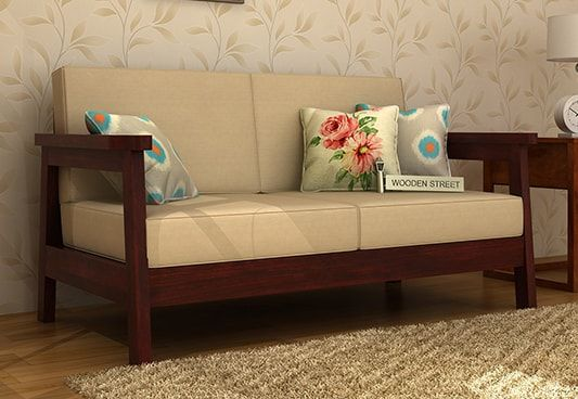 Latest Two Seater Sofa Designs