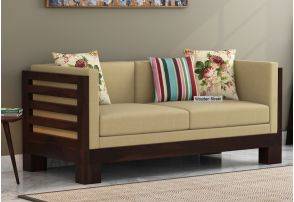 f230be13f 2 Seater Sofa   Buy Two Seater Sofa Set Online Upto 55% Discount