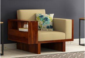 Tremendous Buy Lannister Wooden Sofa Online In India Wooden Street Machost Co Dining Chair Design Ideas Machostcouk