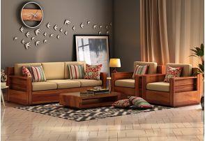 Wooden Sofa Sets. Wooden Sofa 3 2 Mumbai Wooden Sets I
