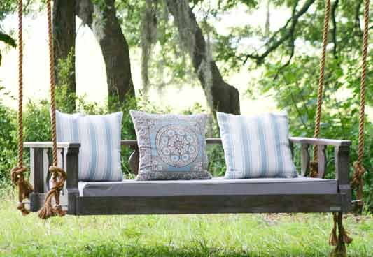 swing chairs online in India