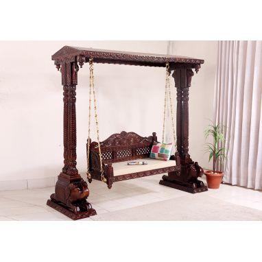 Indoor swing chair online