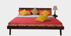 Bedroom furniture Online India