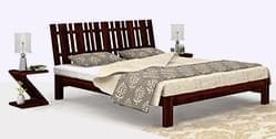 Buy Double beds online in Chennai, Coimbatore