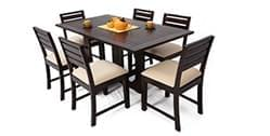 Awesome Extendable dining table set