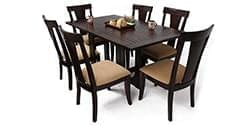 Foldable Dining Table deisgns for small spaces mumbai bangalore