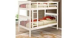 bunk beds for fun and relaxation