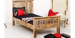 Single Bed in Jaipur, Indore and Kolkata