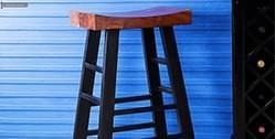 Buy Bar Stools and Chairs Online in India