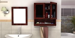Bathroom Cabinets in Bangalore