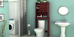 Bathroom cabinets in Delhi, Ludhiana, Mumbai