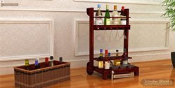 Stylish Bar Trolleys Online