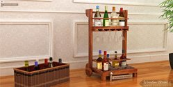 Amazing Bar Trolleys Online