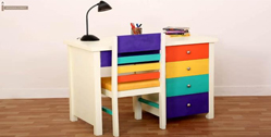 Kids study Room Furniture in pune