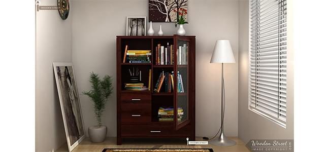 buy bookshelf india