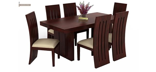 6-seater dining set online in india