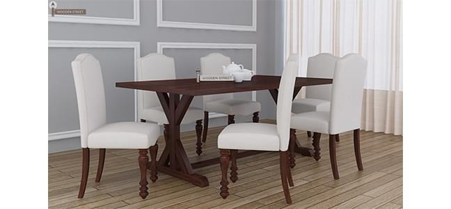 Shop for Dining sets at Woodenstreet