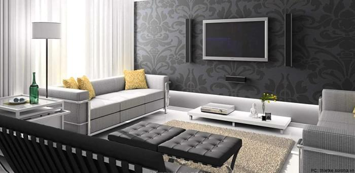 Luxury Room Design