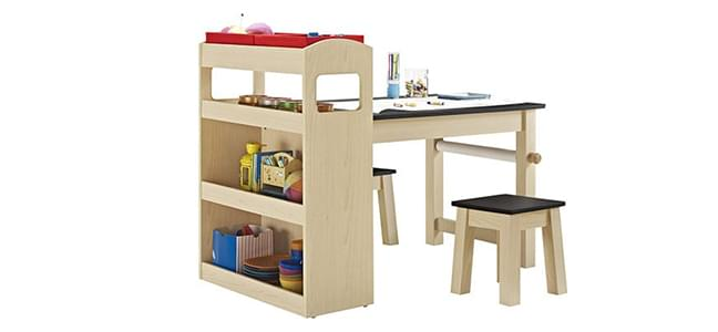 Buy Kid's Study Table in India