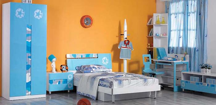 kind of kids furniture available