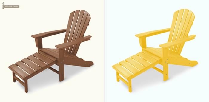 Outdoor Furniture Chair