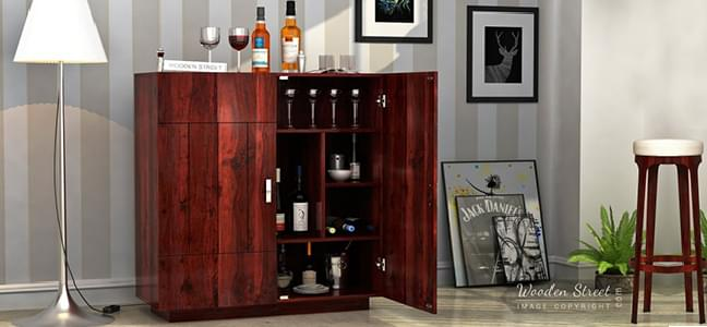 fabulous bar cabinets online