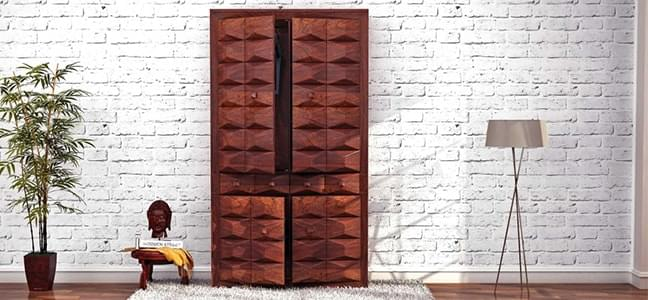 buy wardrobe online in india
