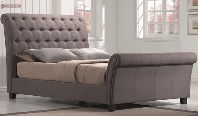 Brendan upholstered Bed