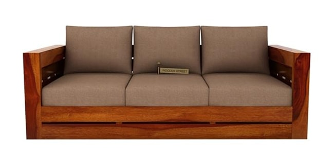 Buy 3 Seater Sofa Online in Delhi
