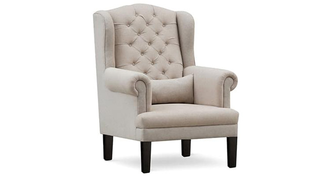 Buy Wing Chair Online in Chennai