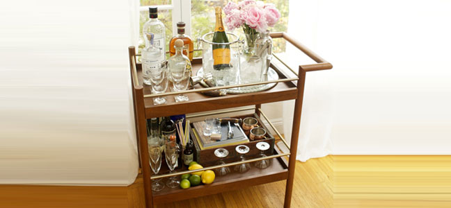 Buy Bar Trolly Online in Bangalore