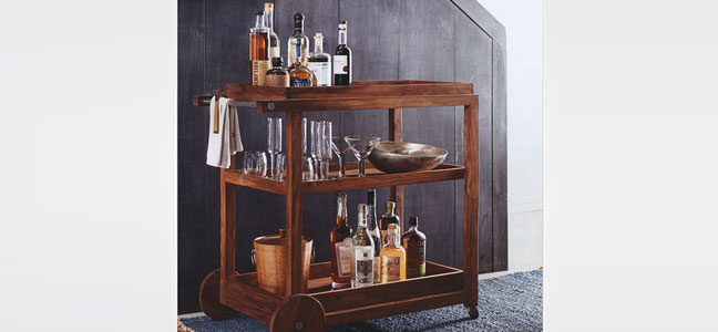 Buy Bar Trolly Online in India
