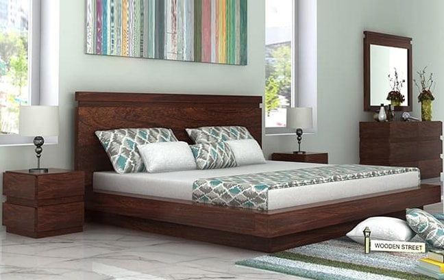 Buy Beds Online in India