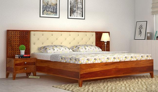 Buy Bed Online in India