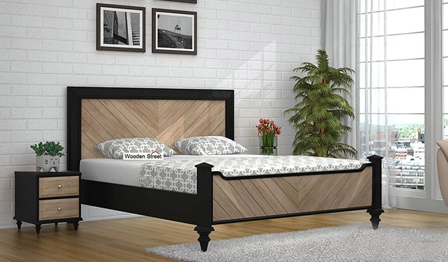Buy Bed Online in Chennai